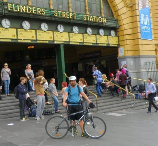Sydney to Melbourne on a Budget and a Bike 3