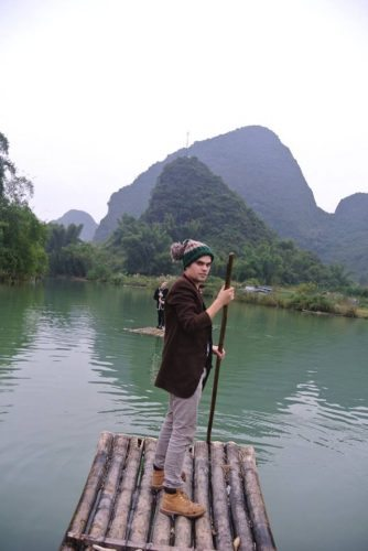 Guilin, China's Most Popular Southern Destination 1