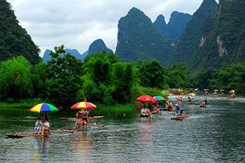 Guilin, China's Most Popular Southern Destination