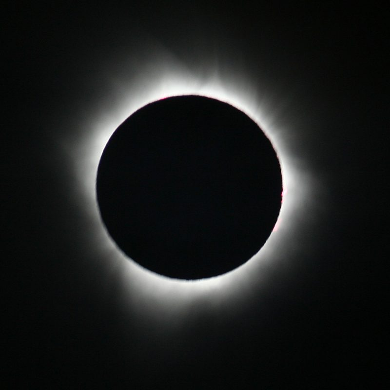 A Rare Chance for Americans from Coast to Coast to See a Solar Eclipse 1