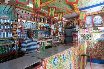 Grenada: A People to Learn From