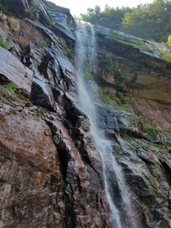Kaaterskill Falls.