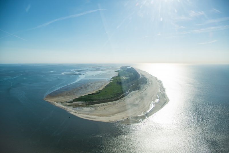 Juist: a Remarkable German Island