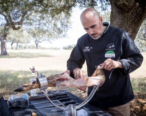 Extremadura, Spain: Savoring the Tastes 1