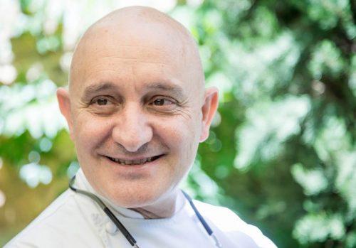 Chef Toño Pérez Atrio