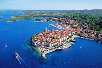 Dalmatia, on Croatia's Glittering Coast