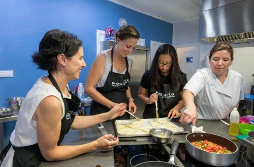 Espezia Cooking Class