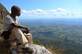 Malawi's Mount Mulanje: Better than Machu Pichu