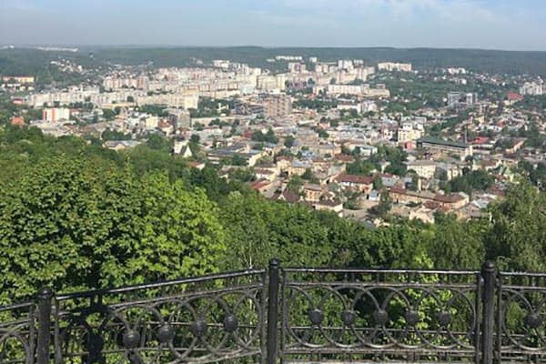 Lviv, Ukraine: To Know Her is to Love Her