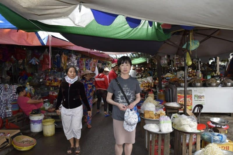 The Mekong Marketplace