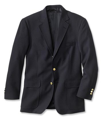 Orvis travel blazer