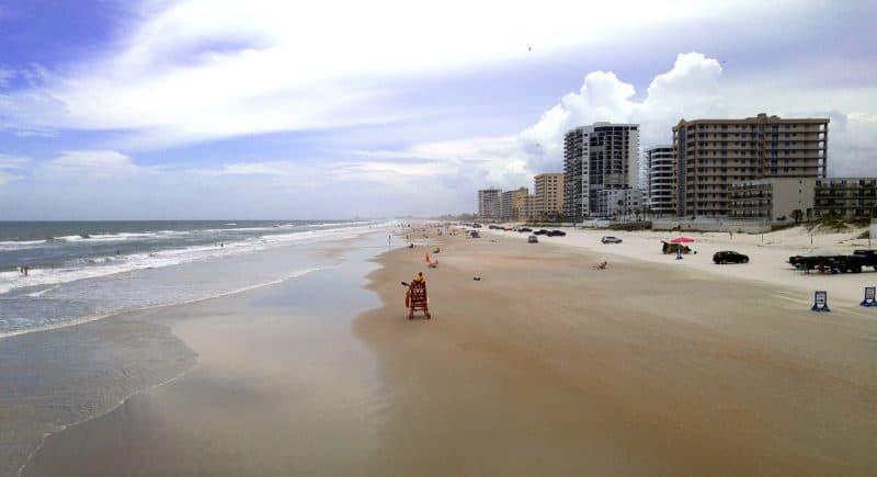 Daytona Beach, FL.
