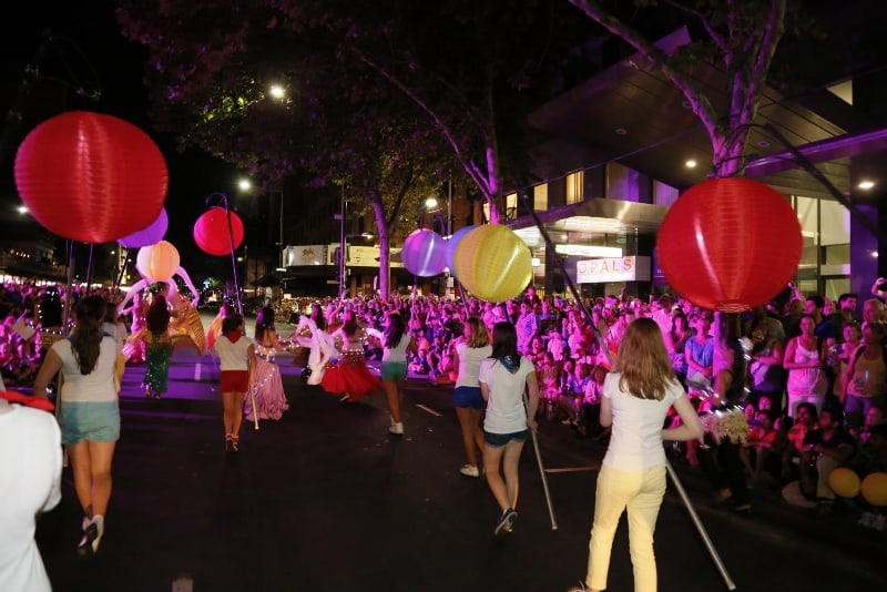 Adelaide Fringe is Australia's largest open-access arts festival and is internationally renowned as one of the best.