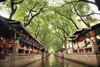 China's Spectacular Suzhou