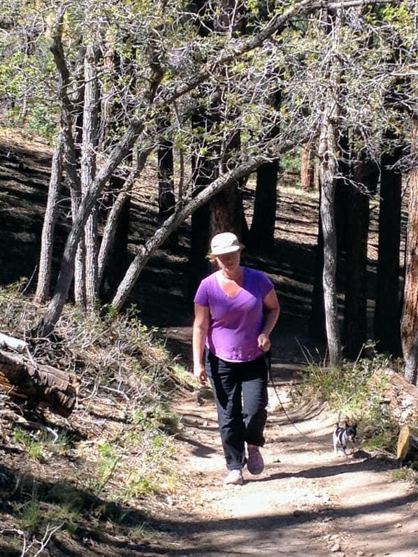 Two-legged Predators: Solo Woman Hikers Be Wary 3