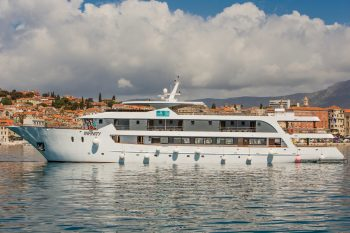 Cruise Around Europe with Katarina Line