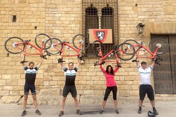 Girona, Spain: Catalonia's Center for Cyclists, Nature Lovers