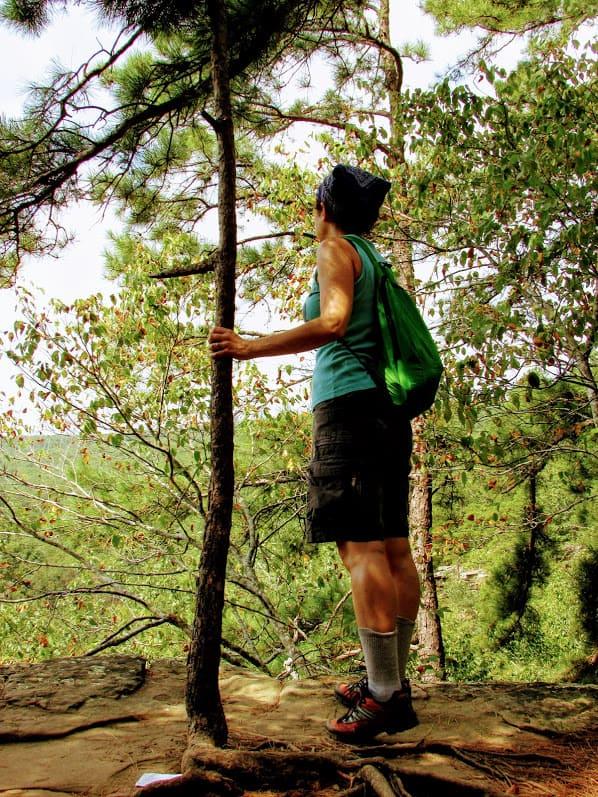 Two-legged Predators: Solo Woman Hikers Be Wary 2