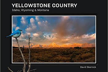 Yellowstone Country in Pictures