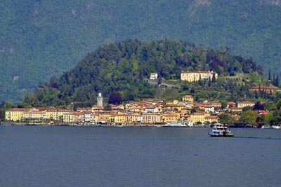 Bellagio, Italy, Home of the Stars on Lake Como