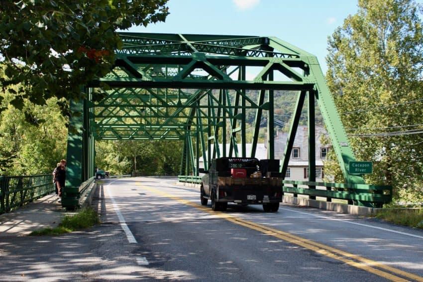Hampshire County, West Virginia: Almost Heaven 3
