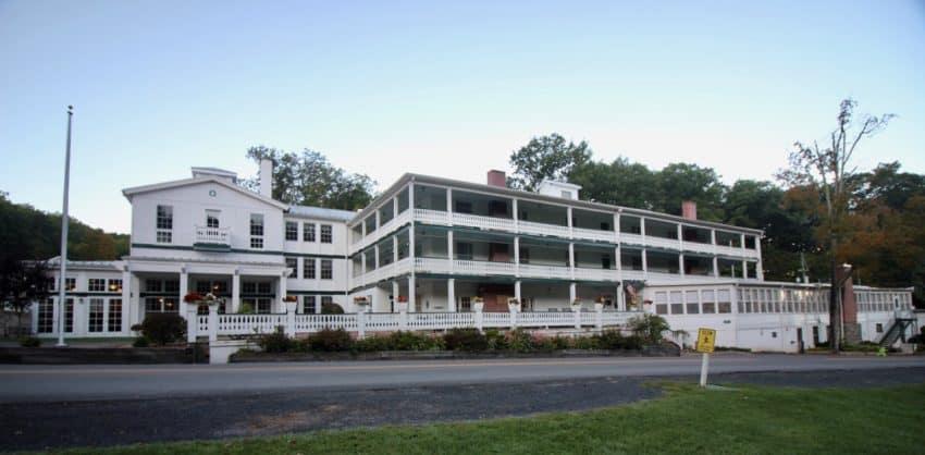 Hampshire County, West Virginia: Almost Heaven 4