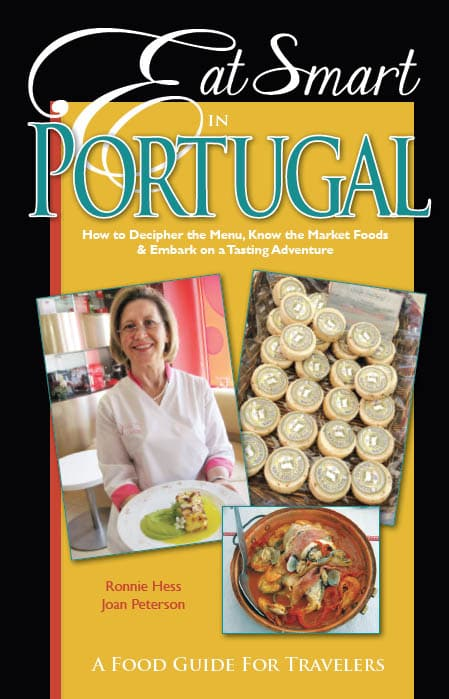 Eat Smart In Portugal: Menus and Markets 5