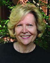 Joan Peterson, author of Eat Smart Portugal.