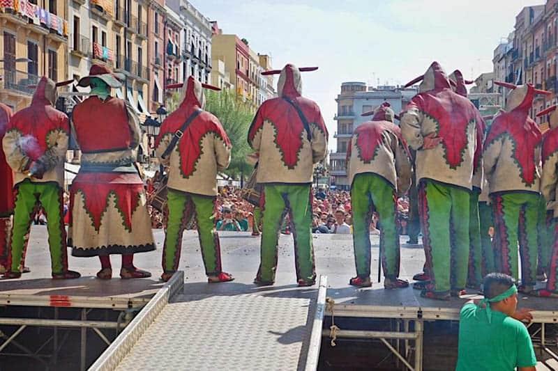 Tarragona, Spain: The Place Where Catalonian Culture Comes Alive