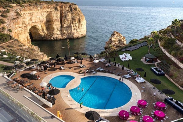 Portugal's Algarve Deserves its Reputation: Stunning!