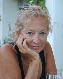 Judith Stafford