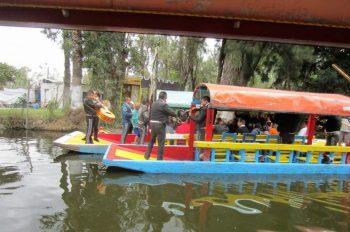 Floating-Mariachi-Band