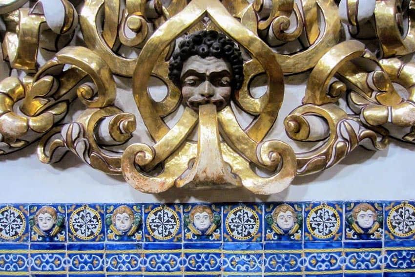 Indigenization of Roman Catholic churches in Puebla, Mexico