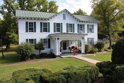 Hampshire County, West Virginia: Almost Heaven