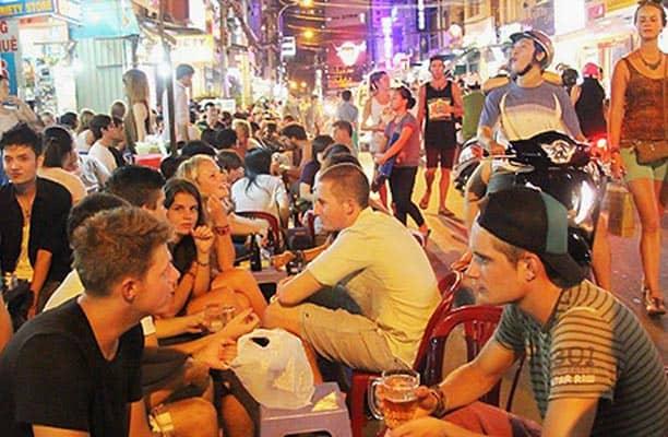 Ho Chi Minh City's Coolest Places