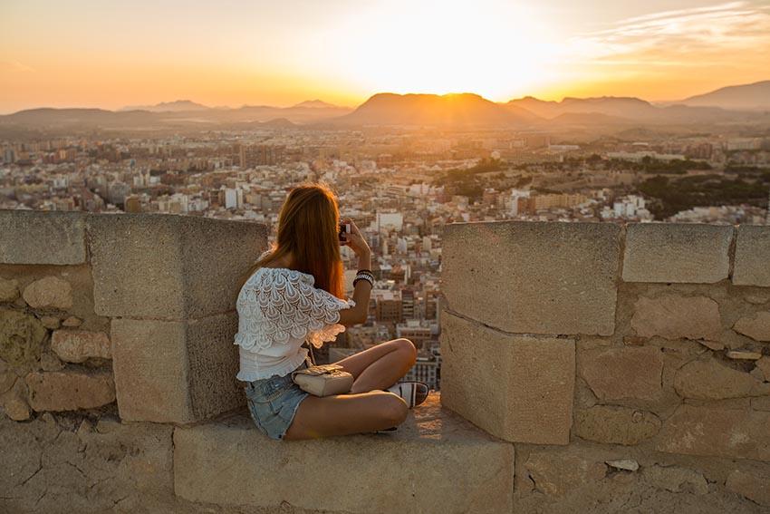 Spain's Alicante Awaits