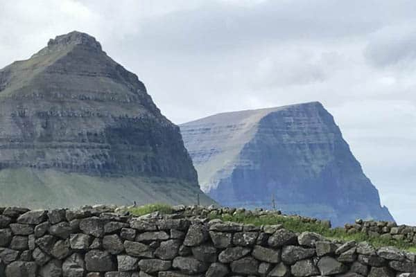 Faroe Islands: Like the Mystery of Falling in Love