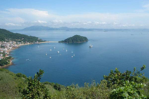Panama: Escape to Isla Taboga