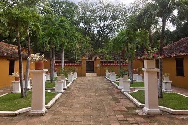 Colombia's Caribbean Jewel: Santa Marta