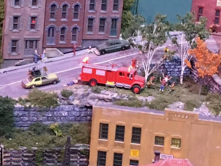Gulliver's Gate: An Astounding Miniature World in Times Square 14