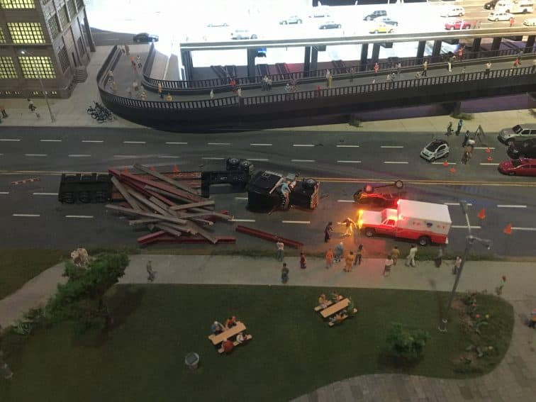 Gulliver's Gate: An Astounding Miniature World in Times Square 13