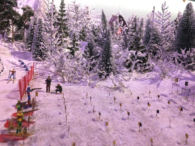 Gulliver's Gate: An Astounding Miniature World in Times Square 8