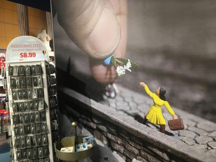 Gulliver's Gate: An Astounding Miniature World in Times Square 1