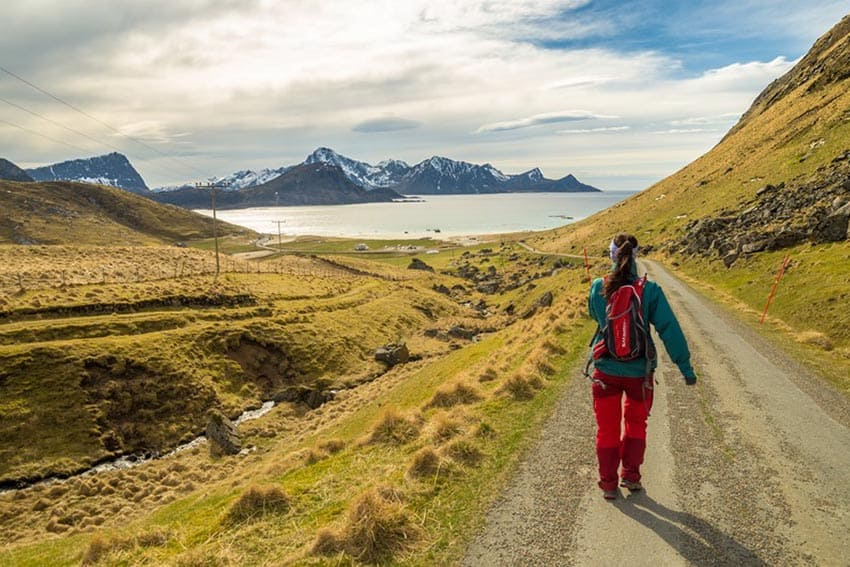 Lofoten Islands, Norway: Arctic Adventure