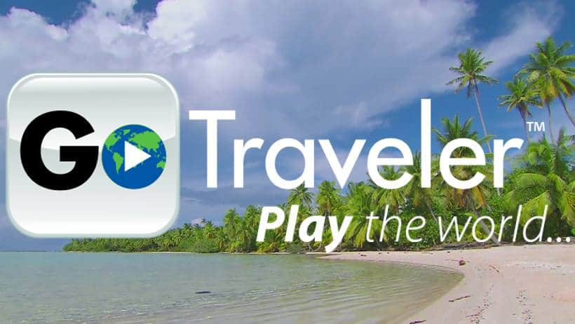Travel The World Online With GoTraveler 2