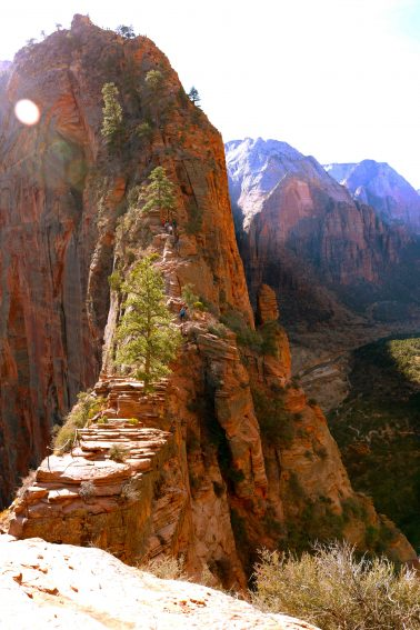 Utah: Hiking Zion and Bryce Canyons, and the Narrows 2