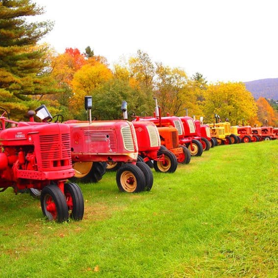 Vermont Fall Foliage Photo Gallery