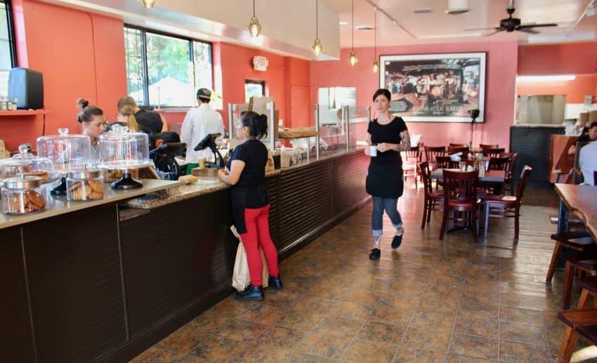 Della Fattoria Bakery and Cafe