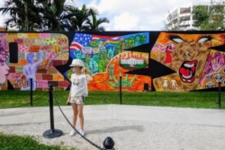 Miami is Full of Art, from Gardens to Graffiti