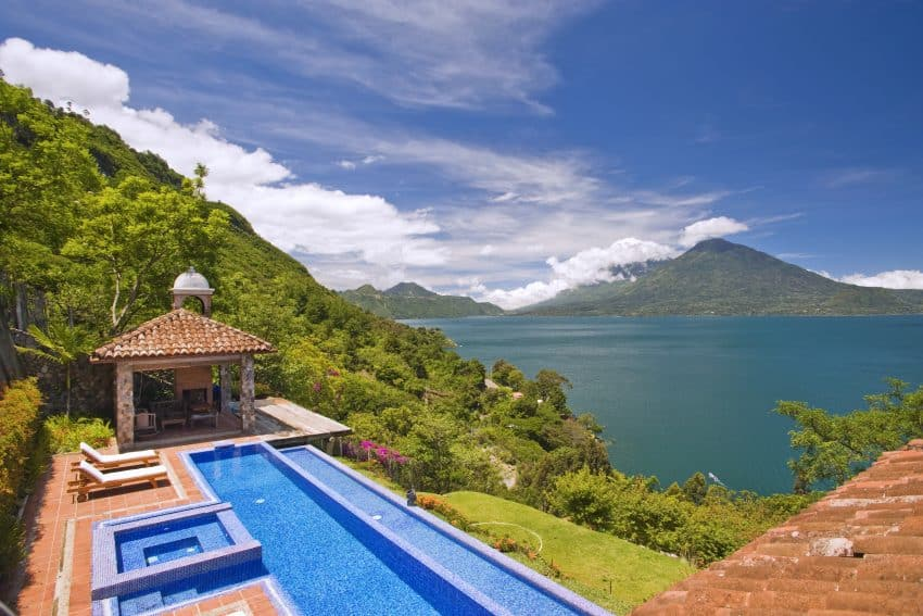 Lake Atitlán Guatemala: Amazing Views, Shaman Blessings